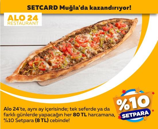 Alo 24 Setpara Kampanyası