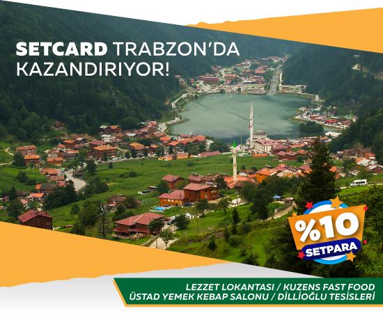 Trabzon Setpara Kampanyaları