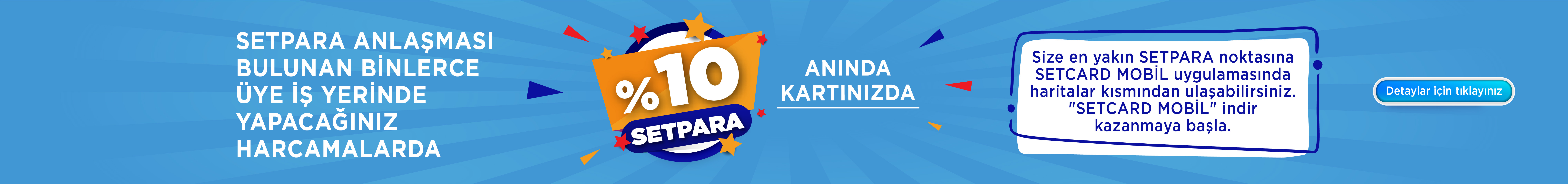 Setpara Banner