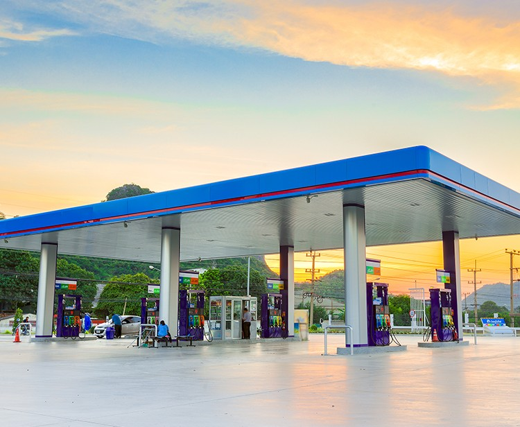 Setcard Fuel
