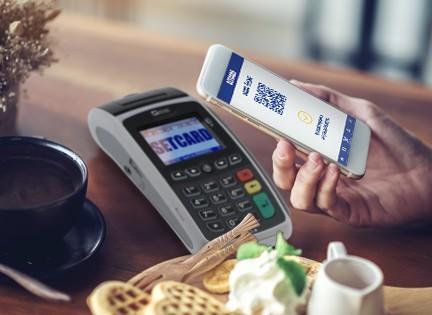 Mobile Virtual Card